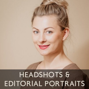 Headshots & Portraits