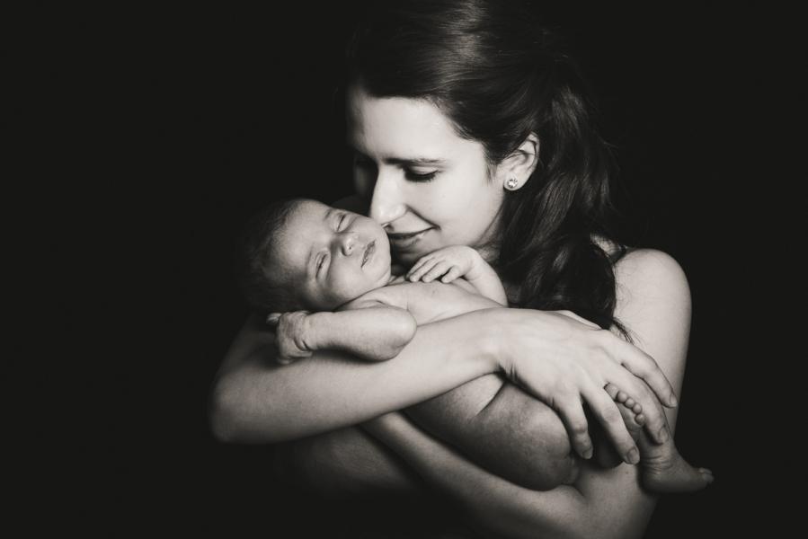 Basingstoke Newborn Baby Photographer