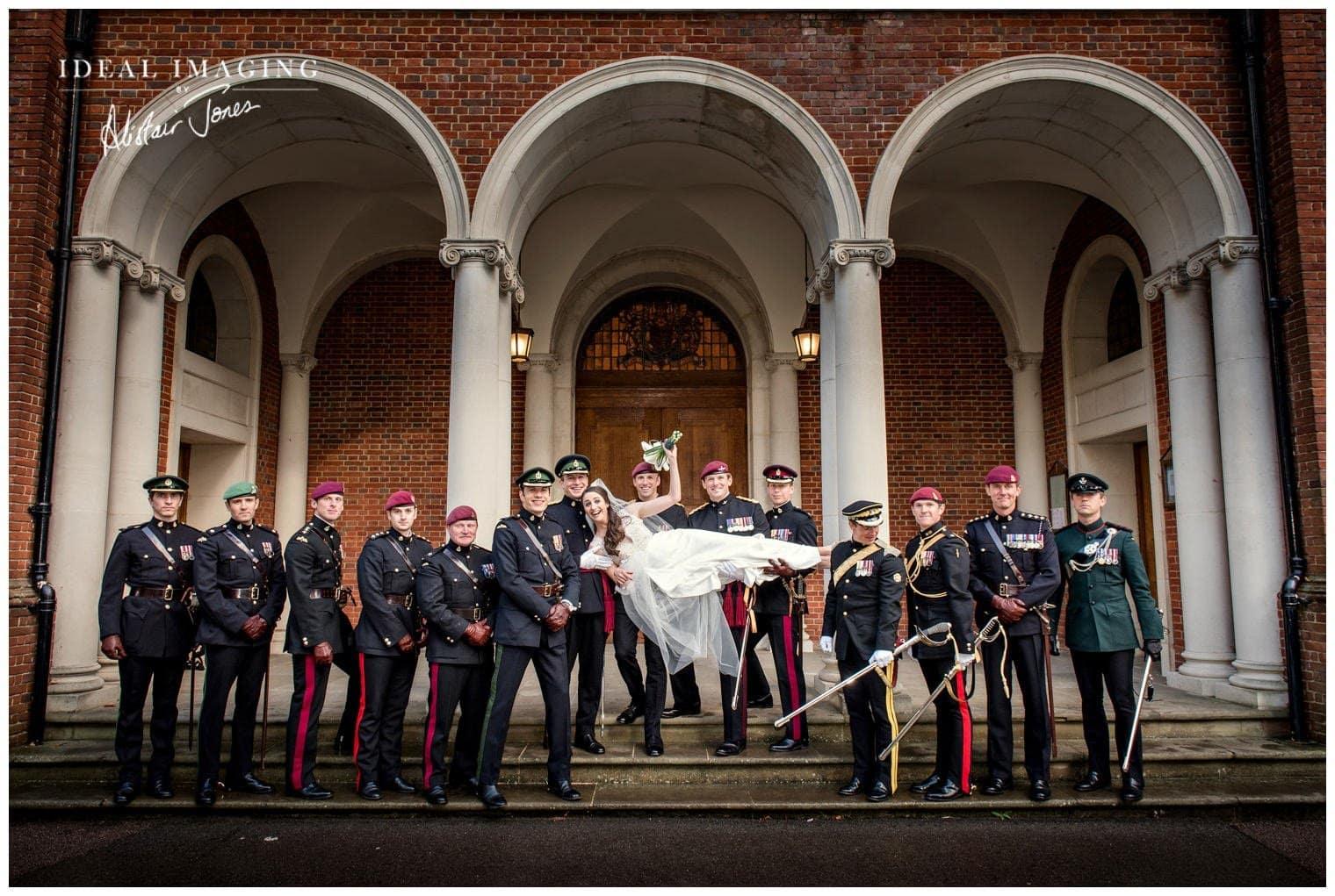 RMA Sandhurst Wedding-063