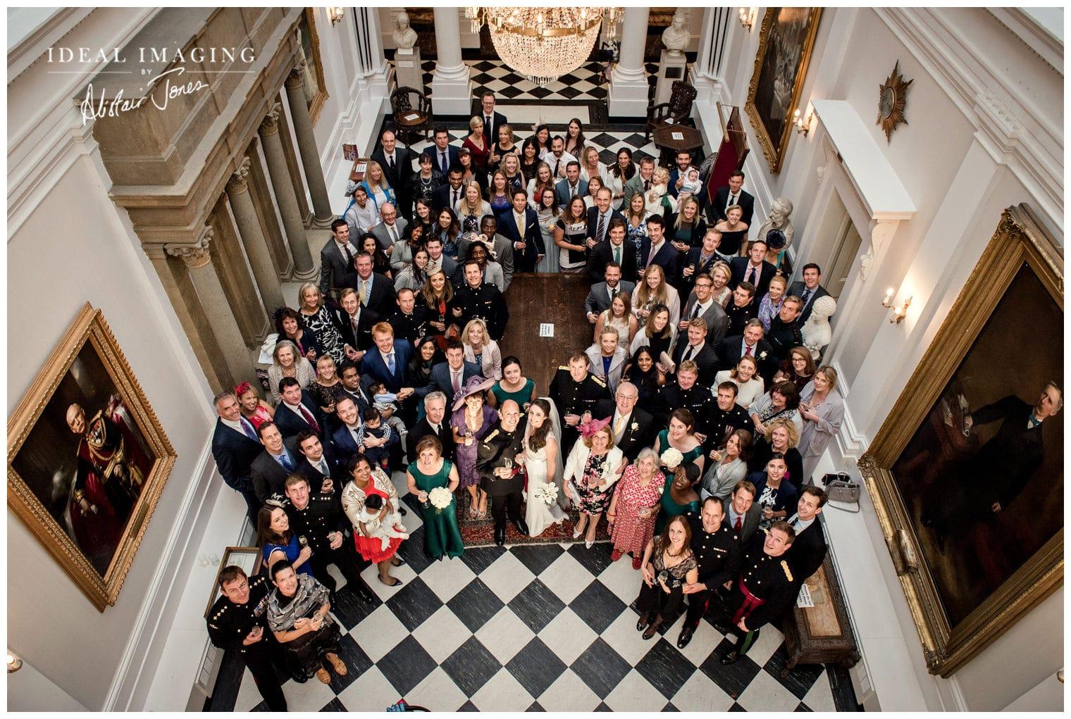 RMA Sandhurst Wedding-075