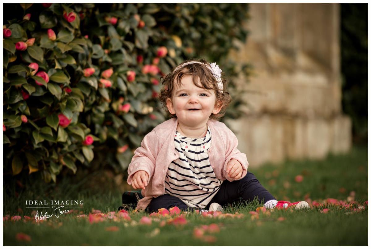 Spring time Family Portraits :: {Basingstoke Hampshire Family Lifestyle Photographer}