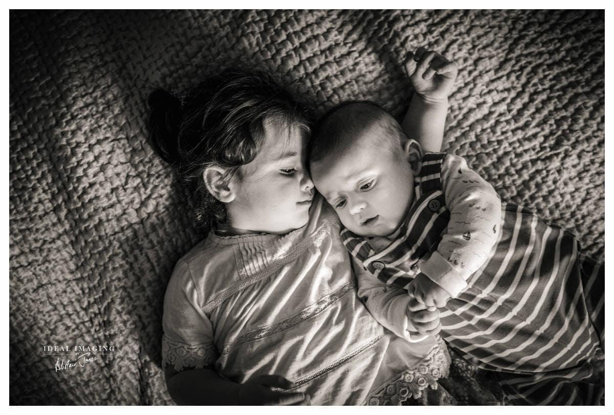 Family Portraits at Home | Basingstoke | Hampshire