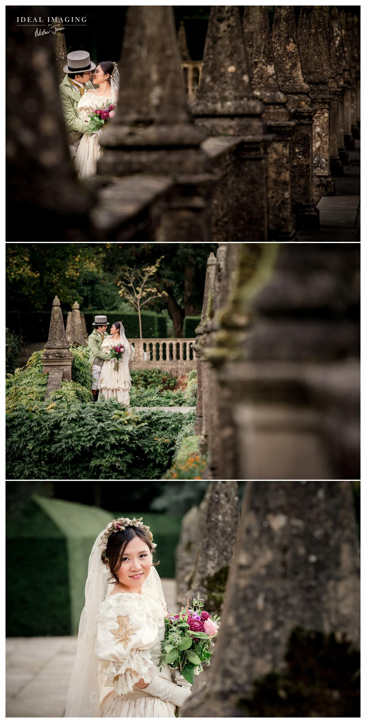 asian pre-wedding shoot