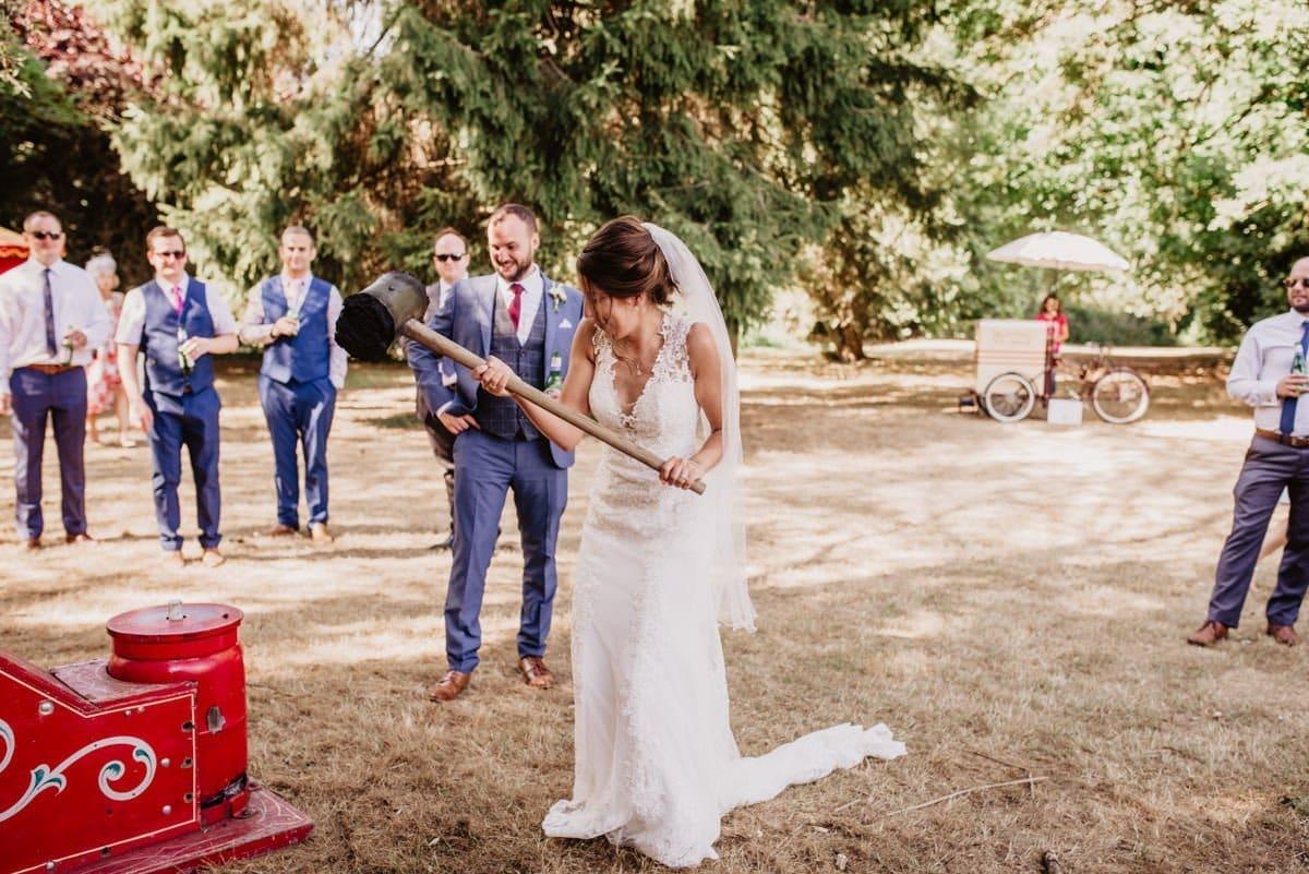 The Old Mill Aldermaston Wedding Photography